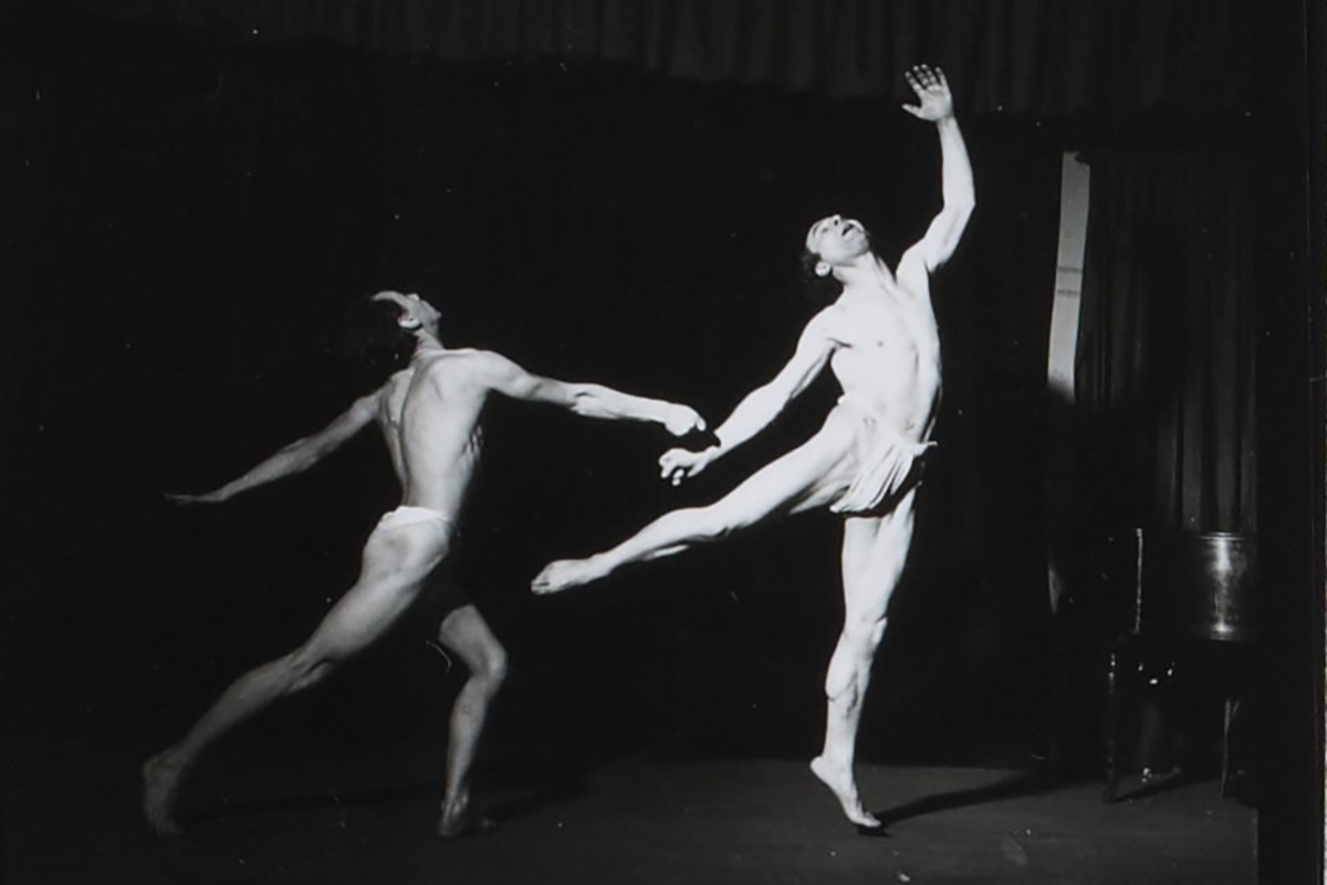 Etienne Decroux - Moveo