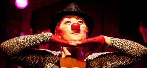 Clown Gestual: el Humor Universal