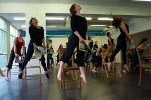 Moveo taller teatro fisico / Moveo physical theatre