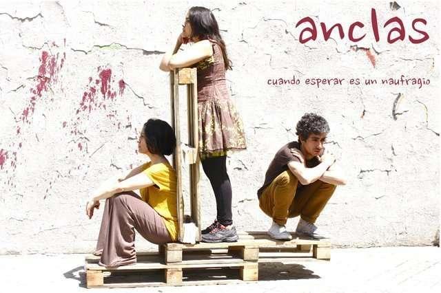 JUNY 2015 - ANCLAS