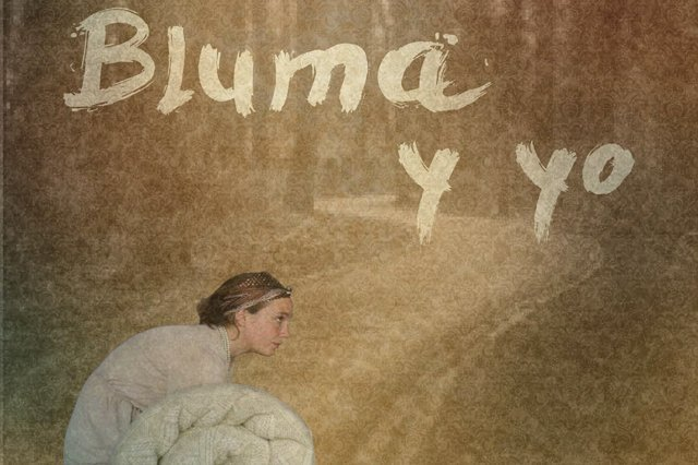 JUNY 2013 - BLUMA Y YO