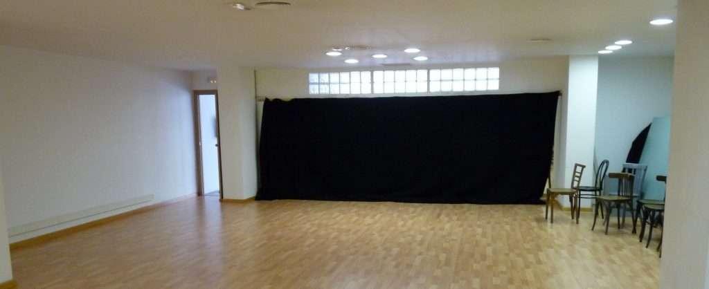 sala moveo centro