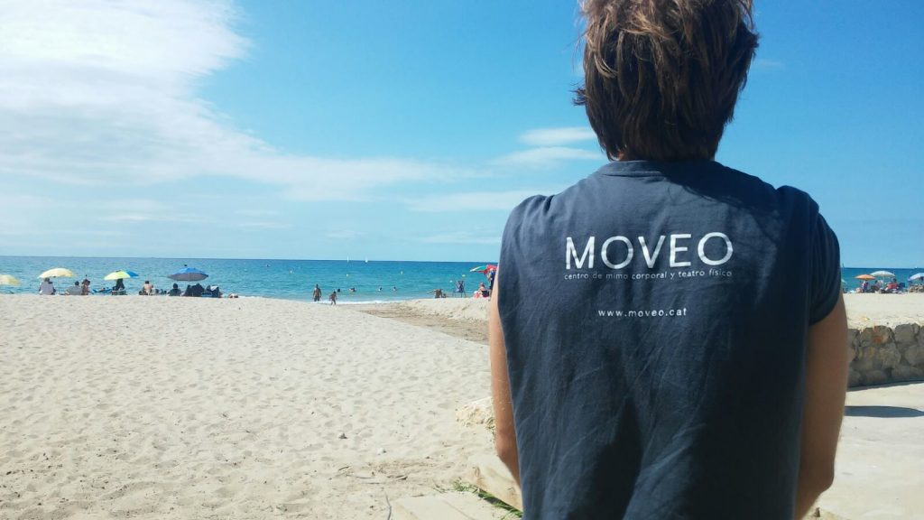 samarretes moveo